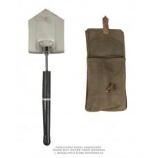 Лопата венгерская с чехлом (складная) Б\У