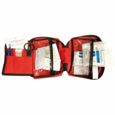 Аптечка первой помощи Large Med Kit, Red