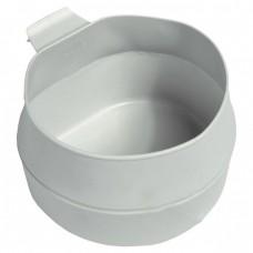"Кружка складная шведская ""Fold-a-Cup"" (600 мл) Grey"