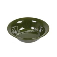 Тарелка глубокая (меланин)