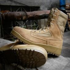 Ботинки с высокими бецами 5039 «ARMOR» ТМ Garsing