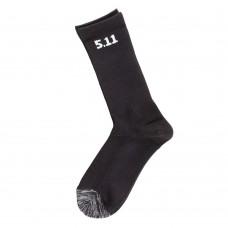 "Носки тактические ""5.11 Tactical 3 Pack 6"" Socks"" (3 пары)"
