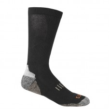 "Носки тактические ""5.11 Tactical Year Round OTC Sock"" Black"