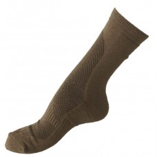 "Носки трекинговые ""Coolmax® Socks"" Olive"
