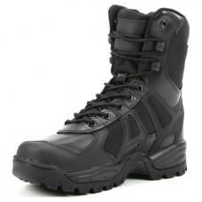 """Ботинки """"COMBAT BOOTS GENERATION II"""" Black"""