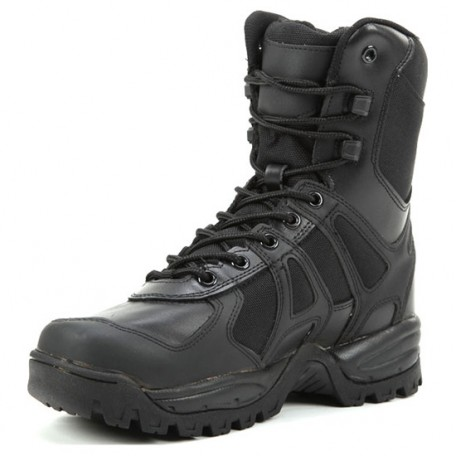 "Ботинки тактические ""COMBAT BOOTS GENERATION II"" Black"