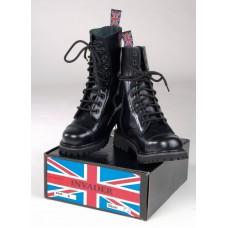 Ботинки INVADER (10 дырок)