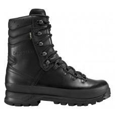 "Ботинки ""LOWA Combat Boot GTX"" Black"