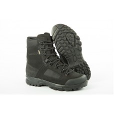 "Ботинки ""Lowa ELITE MOUNTAIN GTX"" Black"