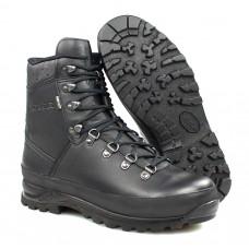 "Ботинки горные ""Lowa Mountain GTX"" Black"