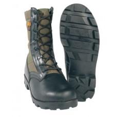 Мужские тропические ботинки со вставками Olive