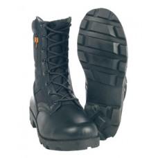 Мужские тропические ботинки со вставками Black