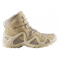 "Ботинки ""Lowa Zephyr GTX® MID TF"" Desert"