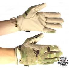 """Перчатки стрелковые """"ASG"""" (Active Shooting Gloves)"""
