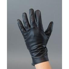 Перчатки французские кожаные армейские оригинал