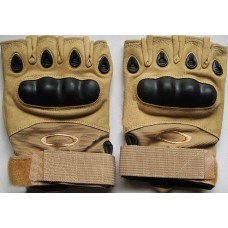 Перчатки тактические (беспалые)