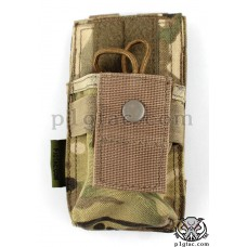 "Подсумок для РС (малый) MOLLE ""SRP"" (Small/Medium Radio Pouch)"