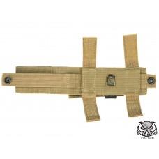 """Подсумок для пистолетного магазина/складного ножа/мультиинструмента """"PKMP""""(Pist.Kn.Multitul.Pouch)"""