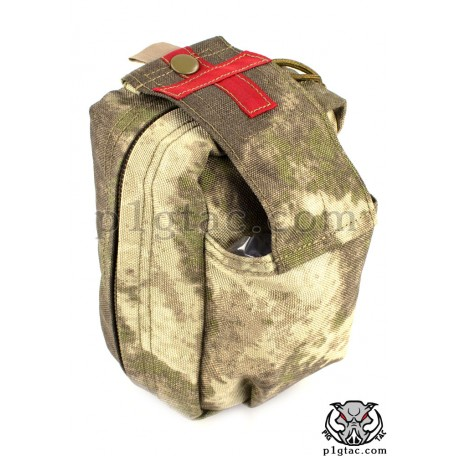"Подсумок-Аптечка MOLLE ""PMP"" (Personal Medical Pouch) A-TACS"