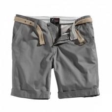 Шорты Surplus Chino Shorts Gray