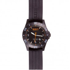 "Часы тактические ""5.11 Tactical Sentinel Watch"" Granite Black"