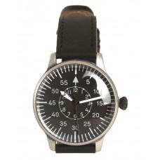 "Часы военные лётные кварцевые винтажные ""ME109"""