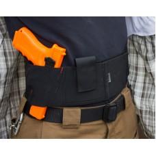 Пояс для скрытого ношения оружия (снаряжения)