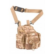 """Сумка пистолетная для скрытого ношения """"UPB Mk-2"""" (Undercover Pistol Bag Mk-2)"""