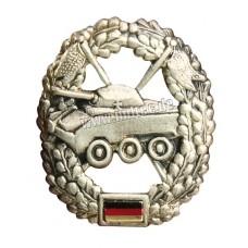 """Кокарда Бундесвер """"Panzergrenadier 2"""""""