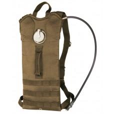 "Рюкзак с гидросистемой ""BASIC WATER PACK WITH STRAPS"" (3 литра)"