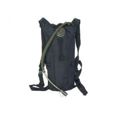 Тактический рюкзак-гидратор Black
