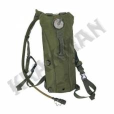 Тактический рюкзак-гидратор Olive