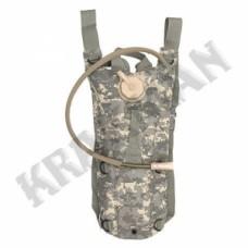 Тактический рюкзак-гидратор Universal Camo