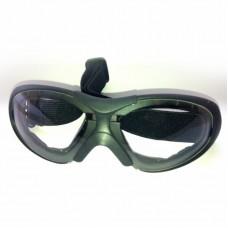 Очки FA03 goggle-trasparent [Производитель: ACM]