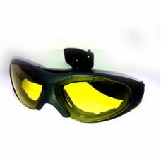 Очки FA03 goggle-yellow [Производитель: ACM]