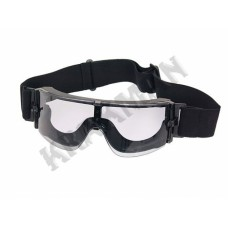 Очки GX-1000 Transparent