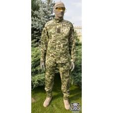 """Костюм военный """"Киборг"""""""
