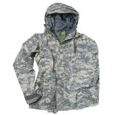 """Куртка влагозащитная Mil-Tec """"US JACKET TRILAMINAT"""" AT-DIGITAL"""