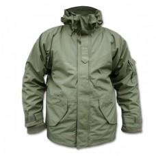 Куртка непромокаемая с флисовой подстёжкой Mil-Tec Olive