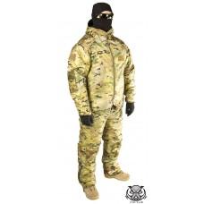Костюм для экстремально холодной погоды Sleeka Walrus ECWS