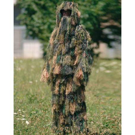 Костюм маскировочный Ghillie woodland