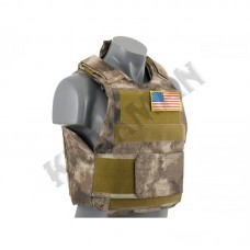 Жилет PT Tactical Body Armor A-TACS