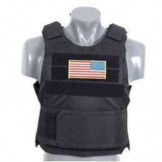 Жилет PT Tactical Body Armor Black