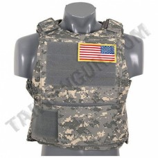 Жилет PT Tactical Body Armor Universal Camo