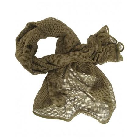 Сетка-шарф маскировочная Olive