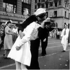 Шапка форменная американская Navy US SAILOR HAT