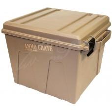 Коробка MTM ACR12-72 Цвет: dark earth