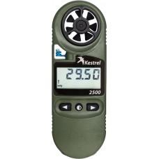 Метеостанция Kestrel 2500NV Weather Meter. Цвет - Олива