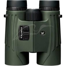 Бинокль Vortex Fury HD 5000 10х42 с лазерным дальномером
