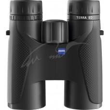 Бинокль Zeiss Terra ED 10х42 Black-Black